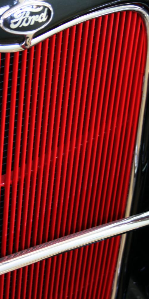 32 Ford Sedan